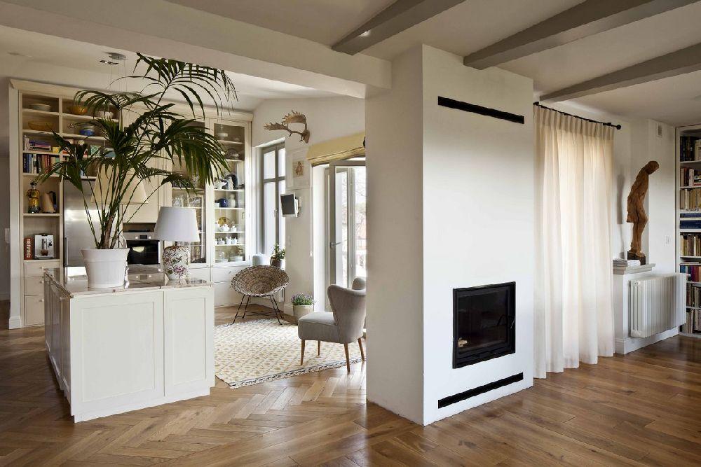 adelaparvu.com despre locuinta in stil eclectic, casa Polonia, Foto Mariusz Bykowski(21)