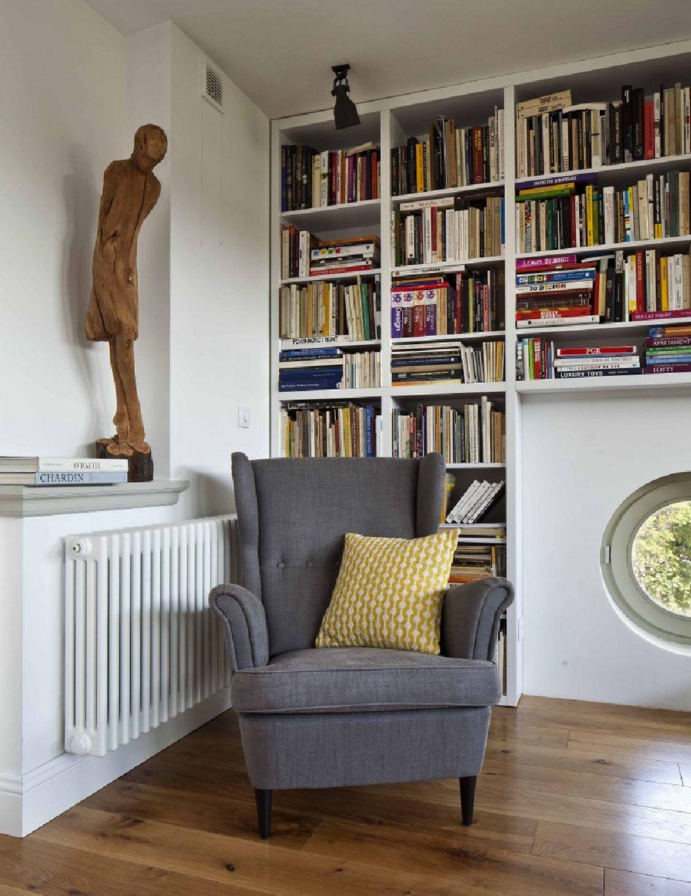 adelaparvu.com despre locuinta in stil eclectic, casa Polonia, Foto Mariusz Bykowski(6)