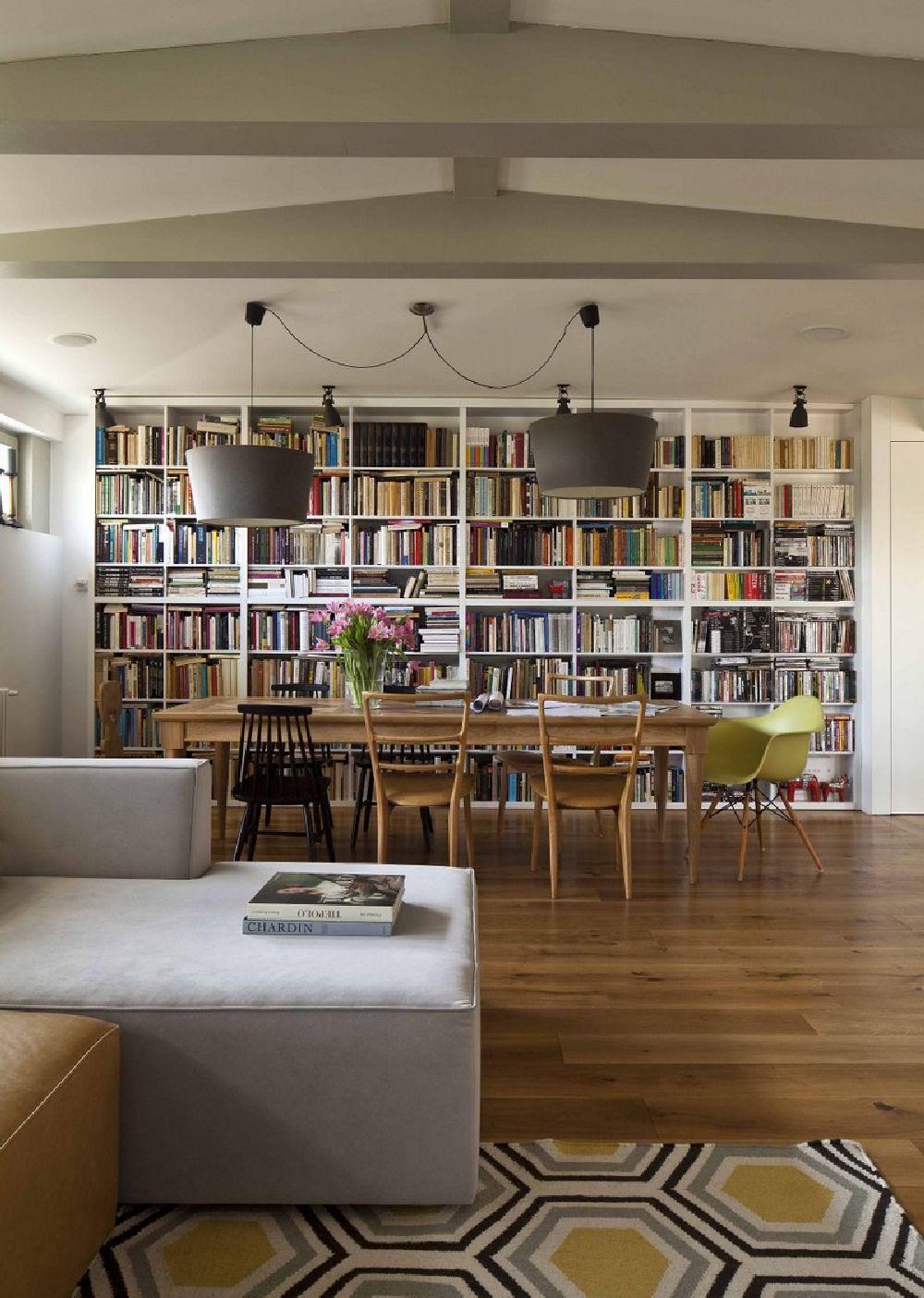 adelaparvu.com despre locuinta in stil eclectic, casa Polonia, Foto Mariusz Bykowski(7)