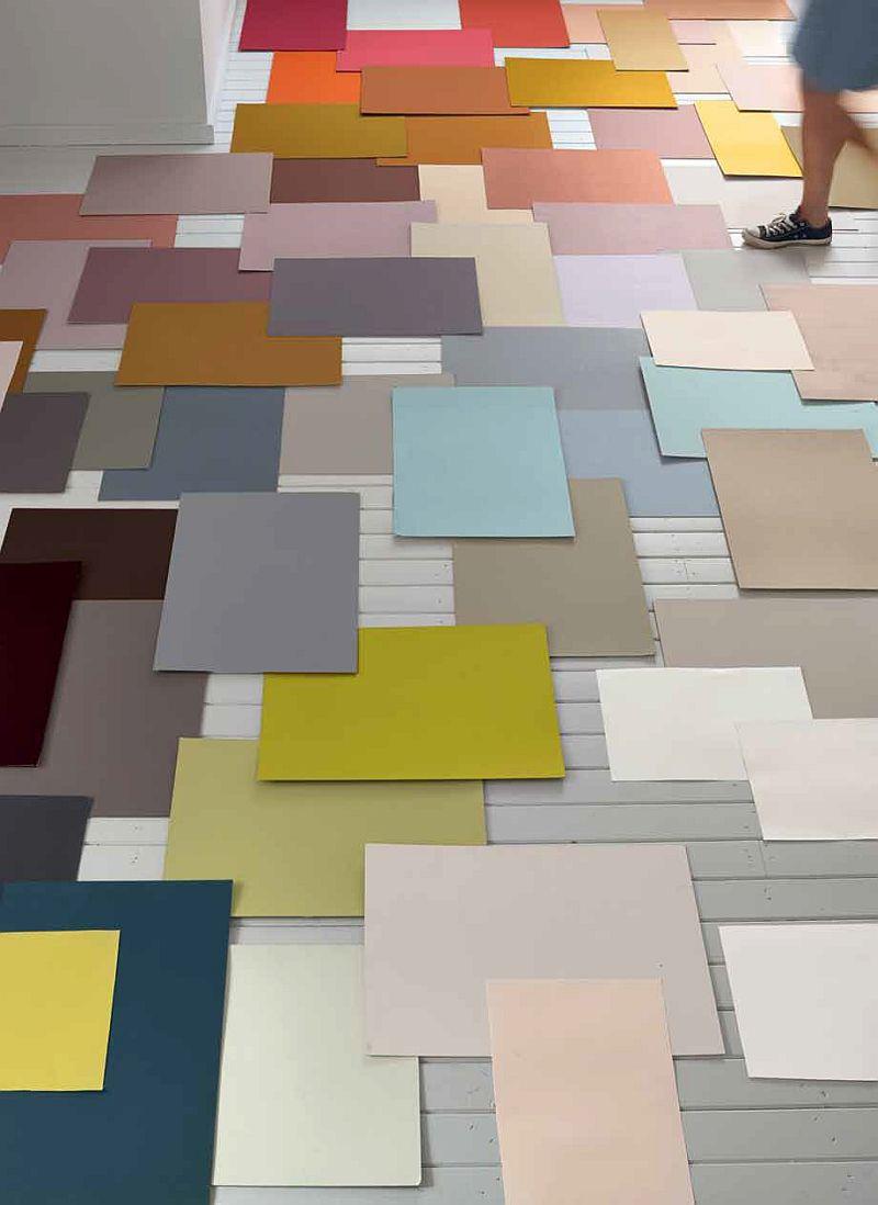adelaparvu.com despre paleta de culori 2015 ColourFutures