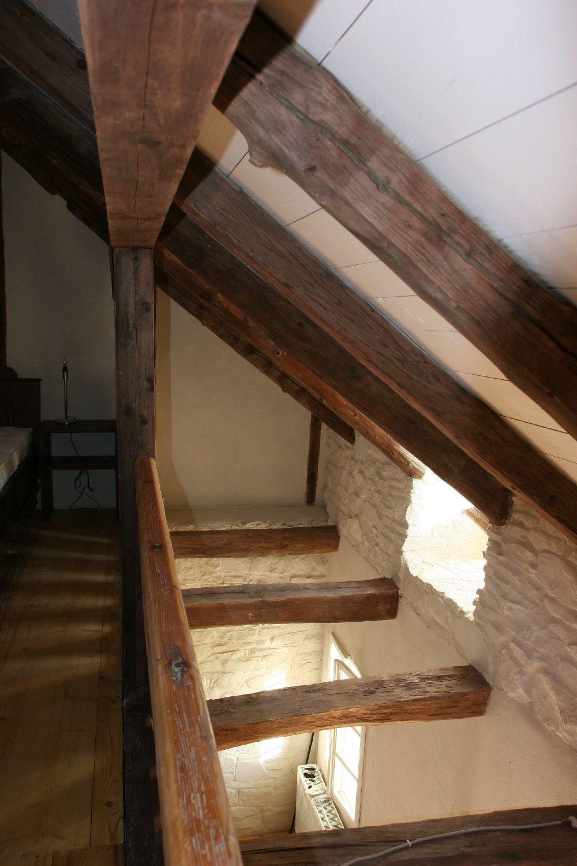 adelaparvu.com despre Casa de Oaspeti Cincsor, Ap 3 din vechea casa parohiala, Foto Ciungu Silvia 2 (2)