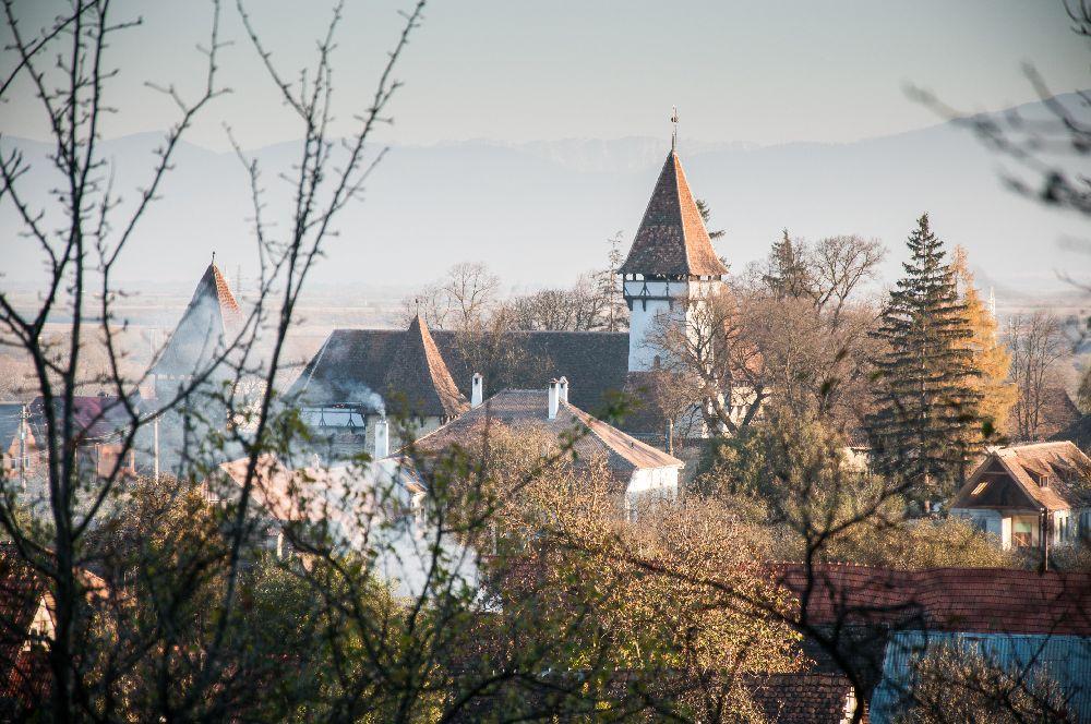 adelaparvu.com despre Casa de Oaspeti Cincsor, Biserica Fortificata Cincus, Foto Ciungu Silvia 1 (3)