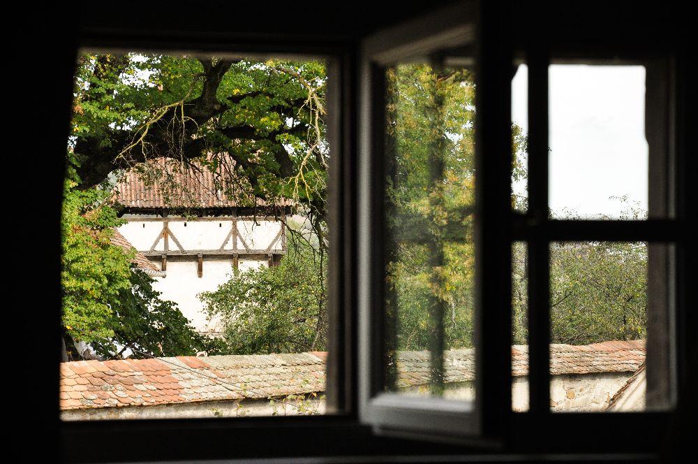 adelaparvu.com despre Casa de Oaspeti Cincsor, Camera 2 din vechea scoala, Foto Ciungu Silvia (3)