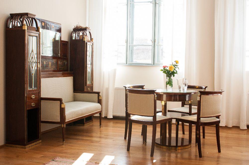 adelaparvu.com despre Casa de Oaspeti Cincsor, Camera 4 din vechea scoala, Foto Ciungu Silvia (1)