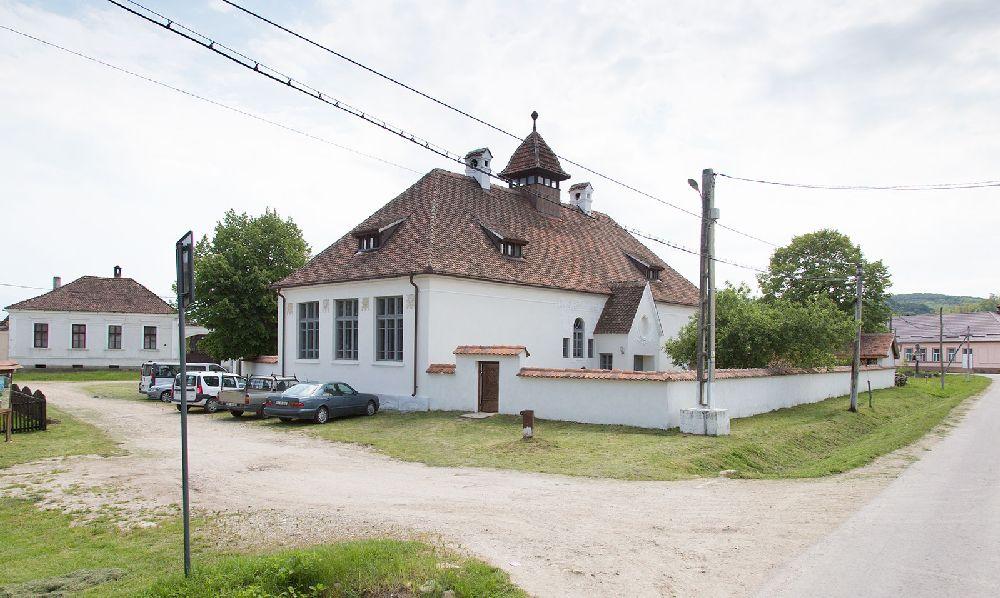 adelaparvu.com despre Casa de Oaspeti Cincsor, Romania, Foto Silvia Ciungu (2)