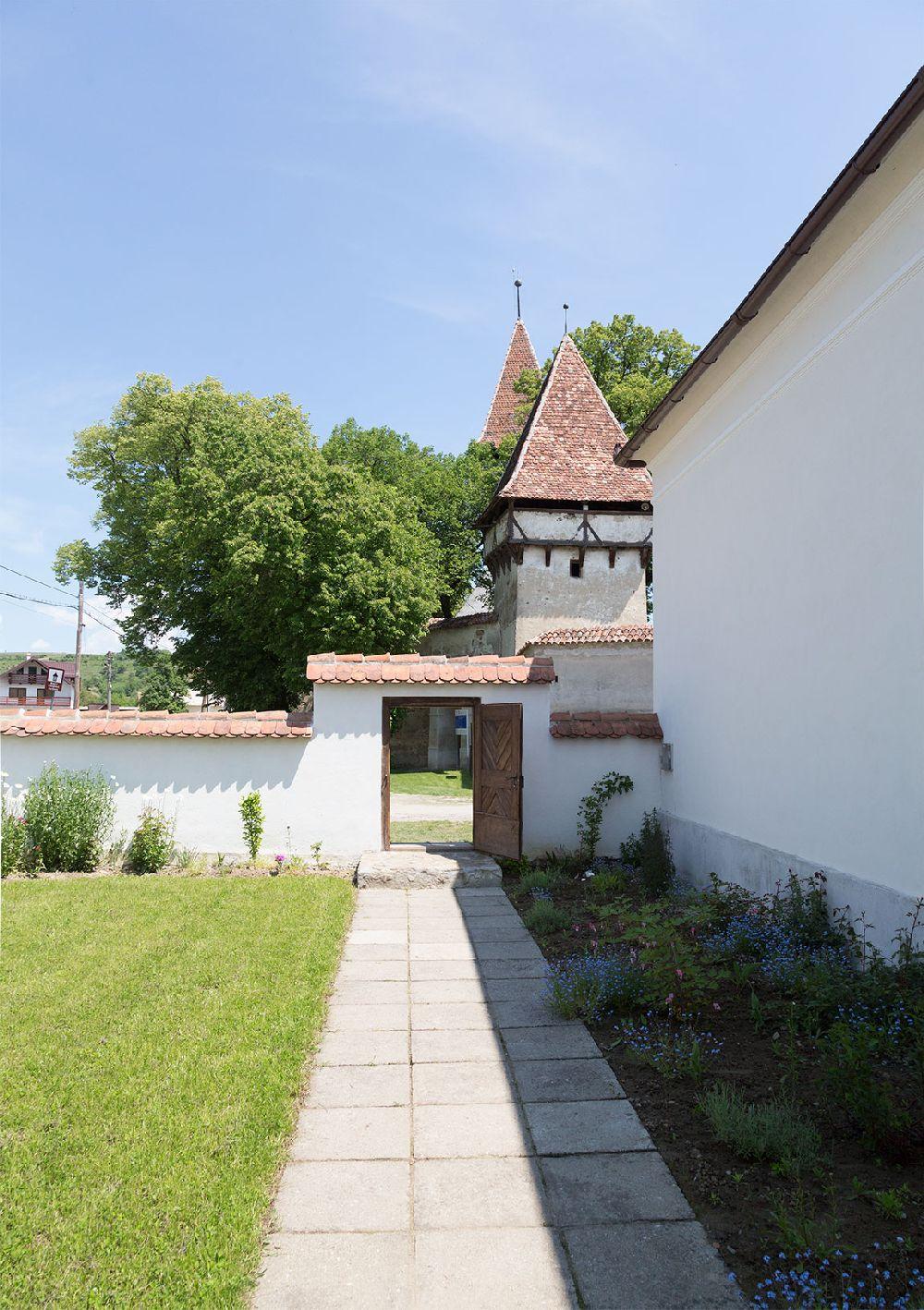 adelaparvu.com despre Casa de Oaspeti Cincsor, Romania, Foto Silvia Ciungu (7)