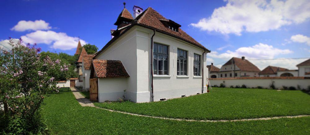 adelaparvu.com despre Casa de oaspeti Cincsor, Foto Ioana Olteanu
