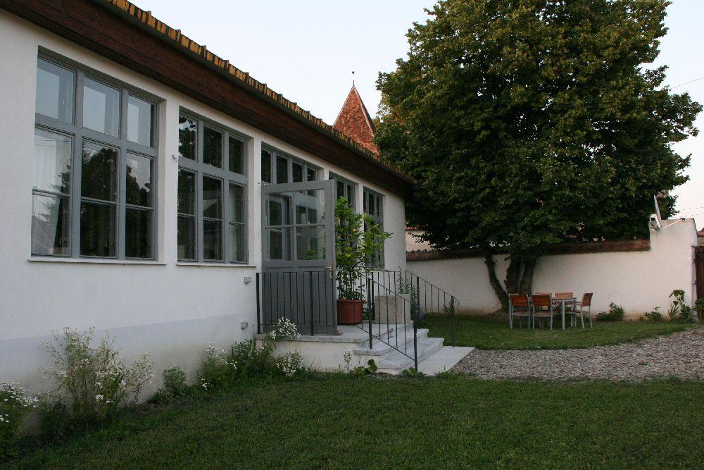 adelaparvu.com despre Casa de oaspeti Cincsor, Romania, Foto Irina Ciungu-Suteu