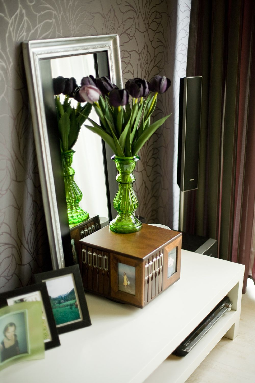 adelaparvu.com despre amenajare apartament de 2 camere Bucuresti, designer Constantin Alupoaei, Foto IzziDesign, Dan Vezentan (3)