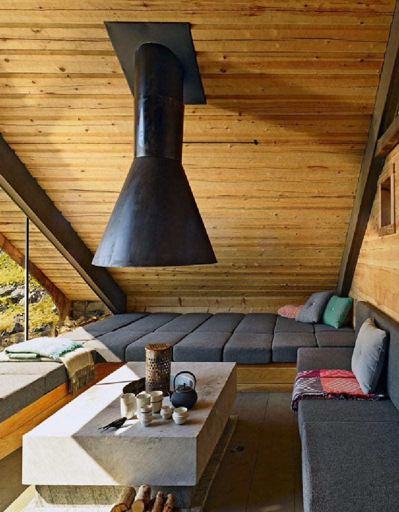adelaparvu.com despre cabana 35 mp in Etne, Hordaland, Norvegia  arhitectura Snohetta (1)