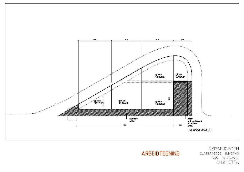adelaparvu.com despre cabana 35 mp in Etne, Hordaland, Norvegia  arhitectura Snohetta (8)