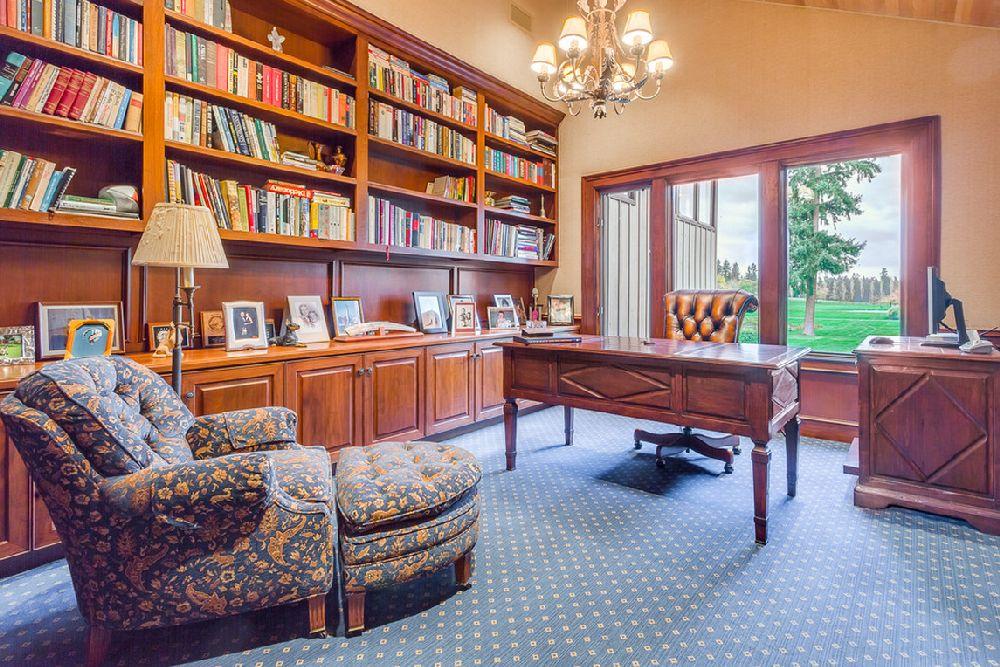 adelaparvu.com despre casa cu stiluri combinate rustic, calsic si modern, casa SUA Foto Realogics Sotheby's International Realty (10)