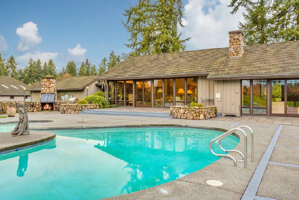 adelaparvu.com despre casa cu stiluri combinate rustic, calsic si modern, casa SUA Foto Realogics Sotheby's International Realty (21)