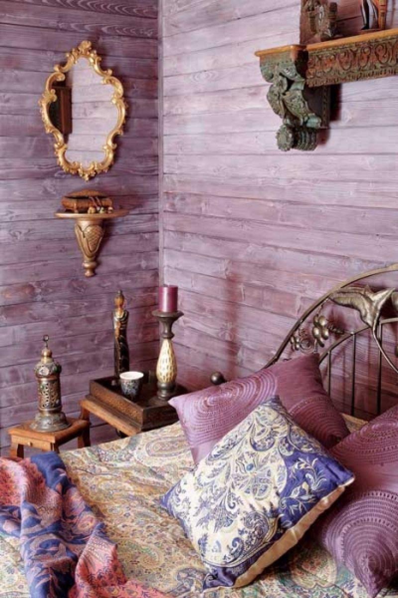 adelaparvu.com despre casa din lemn cu interior oriental, design interor Alice Kolodzie, Foto Marta Czynska, Weranda Country (13)