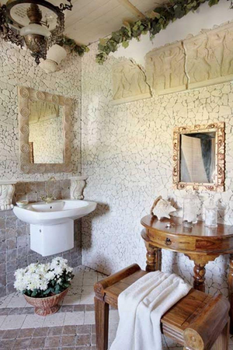 adelaparvu.com despre casa din lemn cu interior oriental, design interor Alice Kolodzie, Foto Marta Czynska, Weranda Country (19)