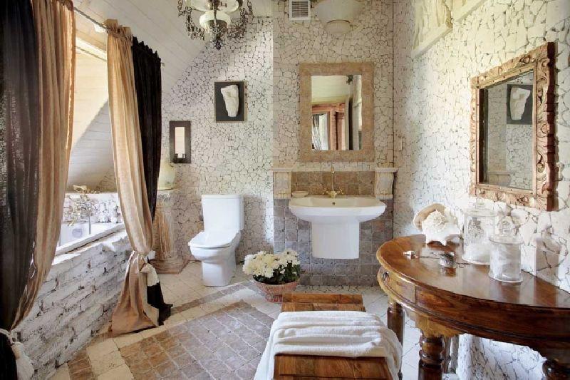 adelaparvu.com despre casa din lemn cu interior oriental, design interor Alice Kolodzie, Foto Marta Czynska, Weranda Country (20)