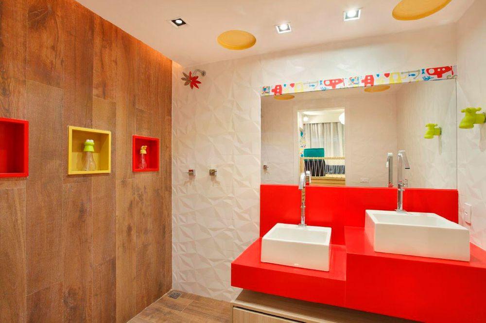 adelaparvu.com despre design interior, Designer Ana Cano Milman si Lavinia Jobim, Foto Mais por menos Rio