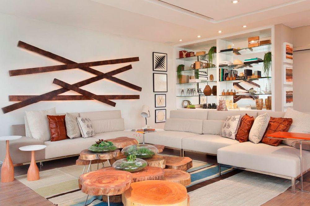 adelaparvu.com despre design interior, Designer De Gloria Copello Morar, Foto Mais por menos Rio 2014