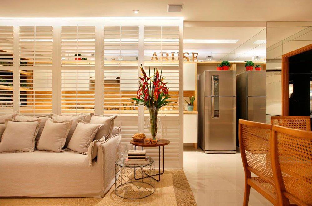 adelaparvu.com despre design interior, Designer Dolores Mafarelli si Juliana Buomgiovanni, Foto Mais por menos Rio 2014