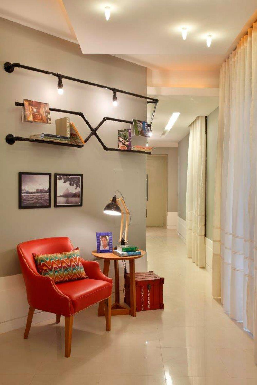 adelaparvu.com despre design interior, Designer interior Paula Muller, Foto Mais por menos Rio 2014