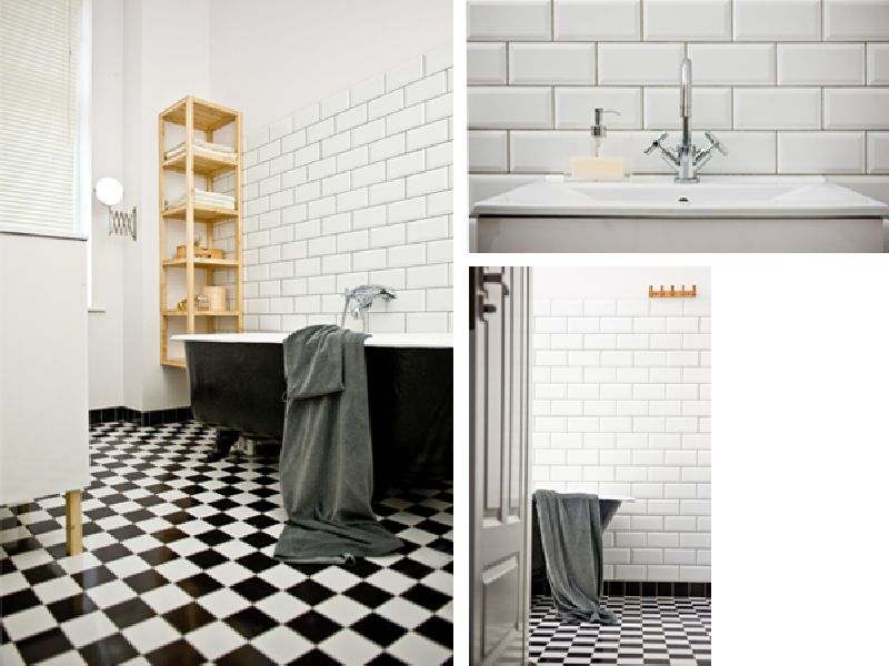 adelaparvu.com despre locuinta cu bucatarie pe hol, 80 mp, arhitect Dorota Janusiewicz, Foto Marcin Czechowicz (8)