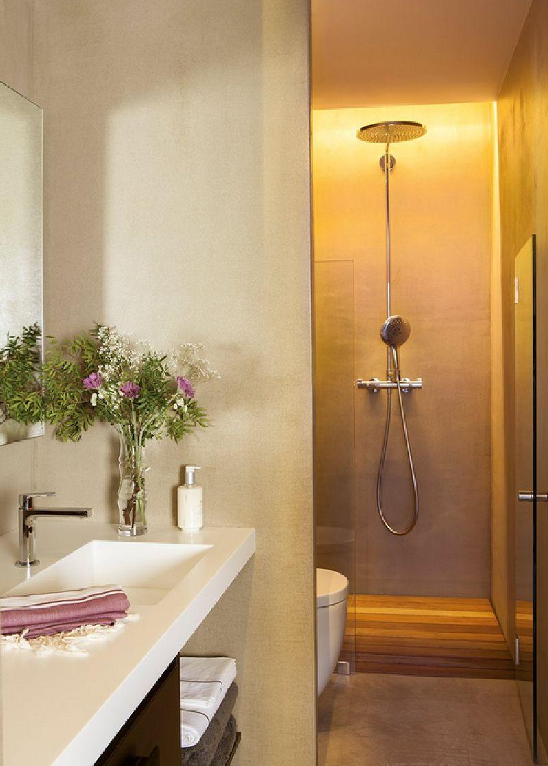 adelaparvu.com despre locuinta de bloc 53 mp, design interior Emma Masana, arhitect Antonio Cortines, Foto ElMueble (10)