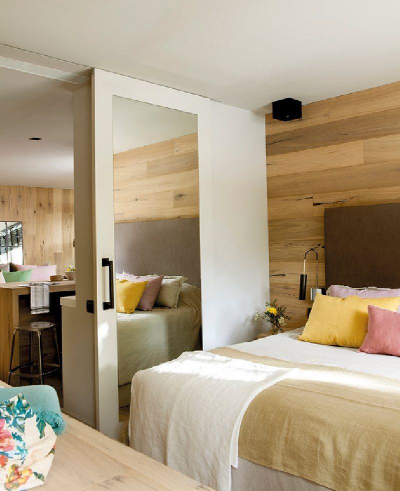 adelaparvu.com despre locuinta de bloc 53 mp, design interior Emma Masana, arhitect Antonio Cortines, Foto ElMueble (7)