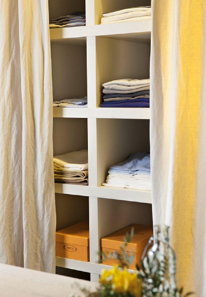 adelaparvu.com despre locuinta de bloc 53 mp, design interior Emma Masana, arhitect Antonio Cortines, Foto ElMueble (9)