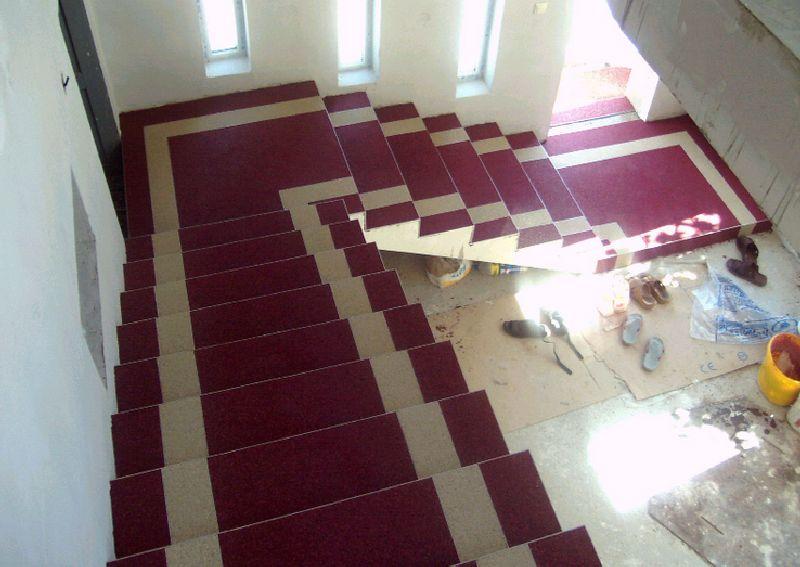 adelaparvu.com despre Evidecor, Tmisoara, fabrica de nisip si pietre decorative (13)