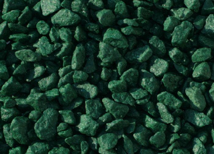 adelaparvu.com despre Evidecor, Tmisoara, fabrica de nisip si pietre decorative (17)