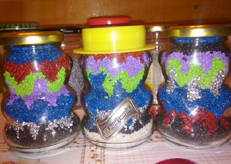 adelaparvu.com despre Evidecor, Tmisoara, fabrica de nisip si pietre decorative (19)