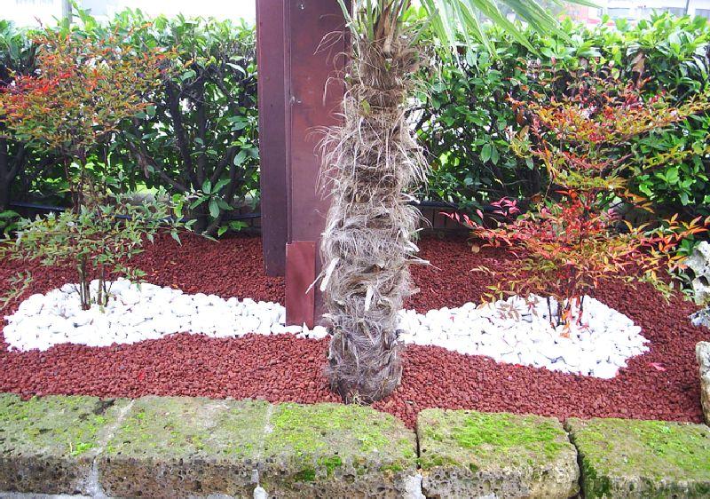 adelaparvu.com despre Evidecor, Tmisoara, fabrica de nisip si pietre decorative (7)