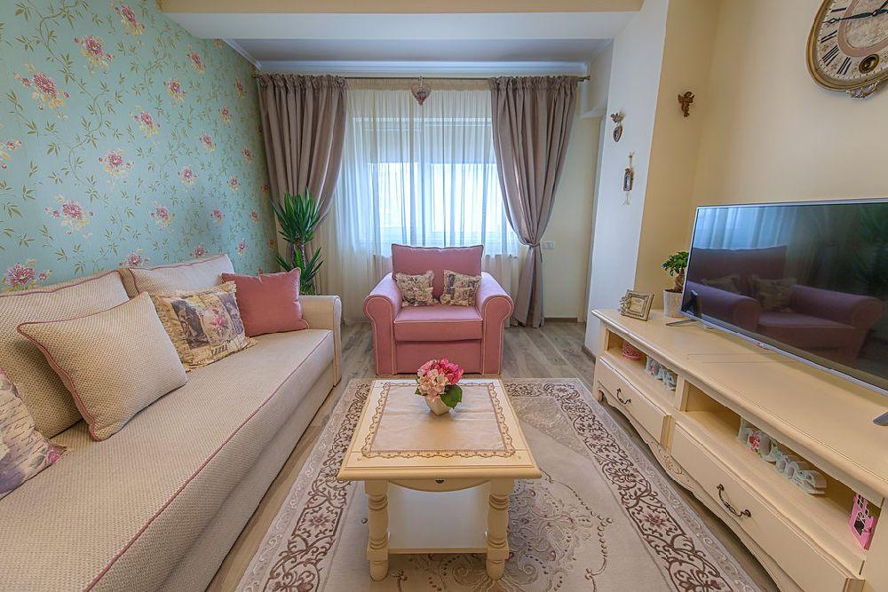 adelaparvu.com despre amenajare apartament 2 camere Constanta, design interior Ana Maria si Laur Ivanof, Styling Oana Gardon, Foto Marian Sterea (38)