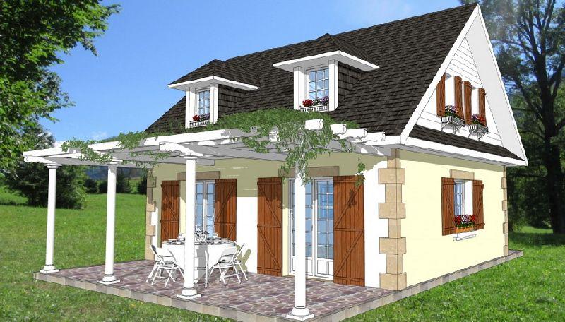 Casa Martisor, arhitect Adrian Păun