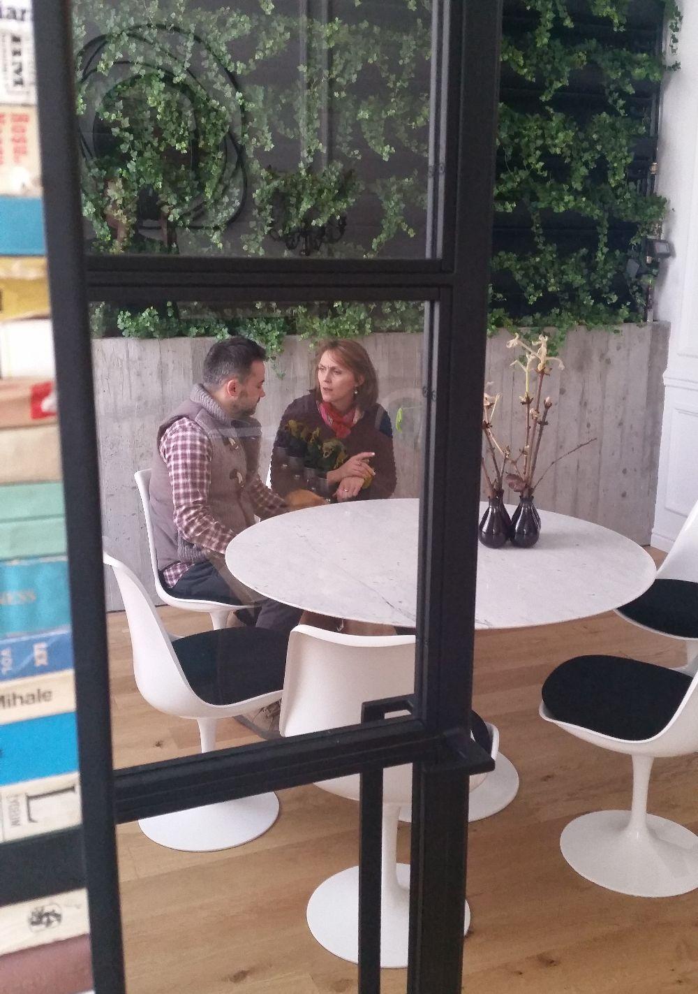adelaparvu.com despre atelierul designerului florist Nicu Bocancea, Foraria Iris, design interior Pascal Delmotte (16)