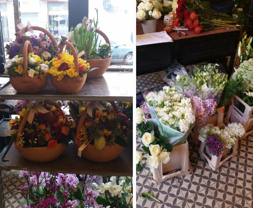 adelaparvu.com despre atelierul designerului florist Nicu Bocancea, Foraria Iris, design interior Pascal Delmotte (18)