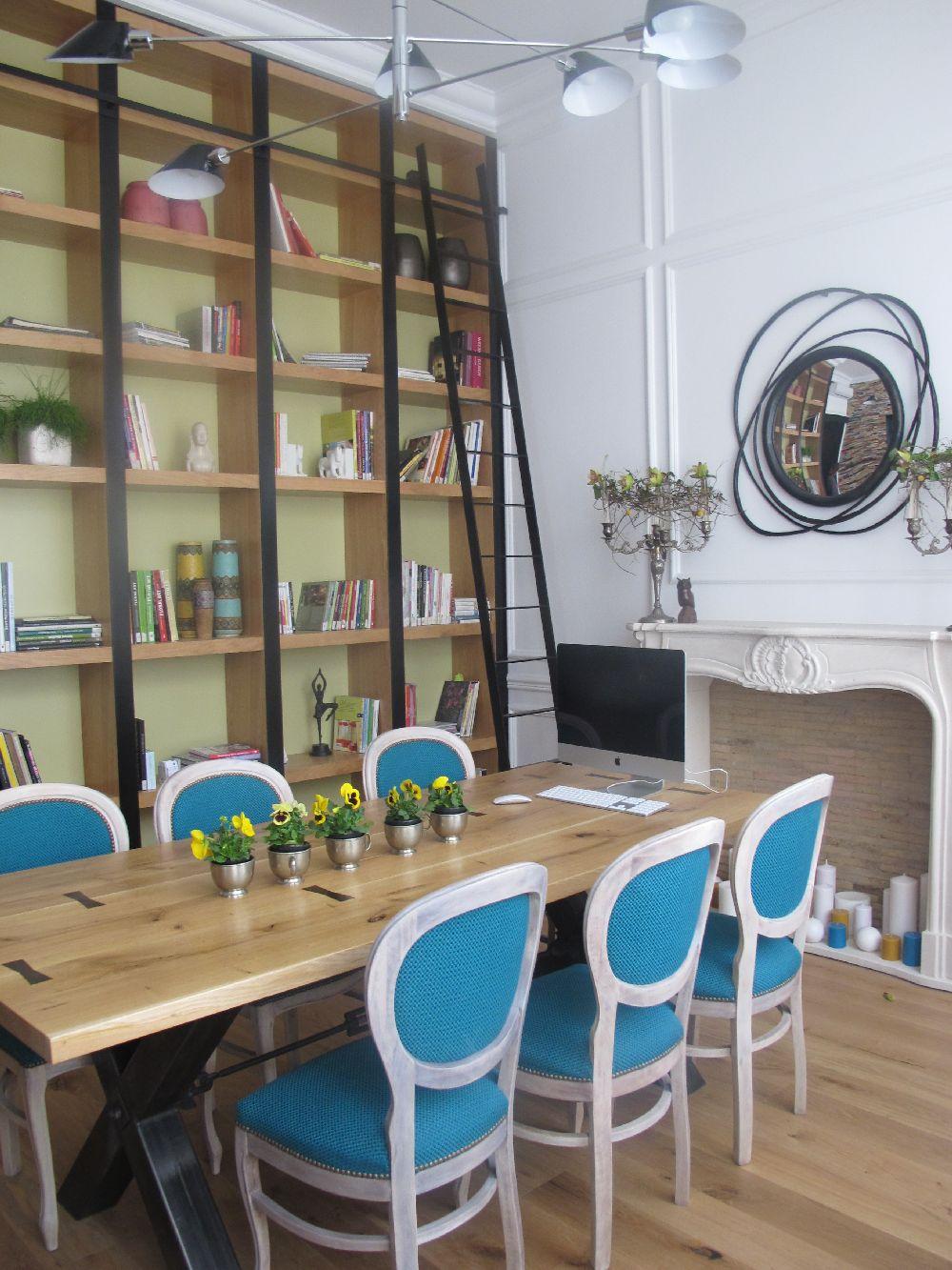 adelaparvu.com despre atelierul designerului florist Nicu Bocancea, Foraria Iris, design interior Pascal Delmotte (61)