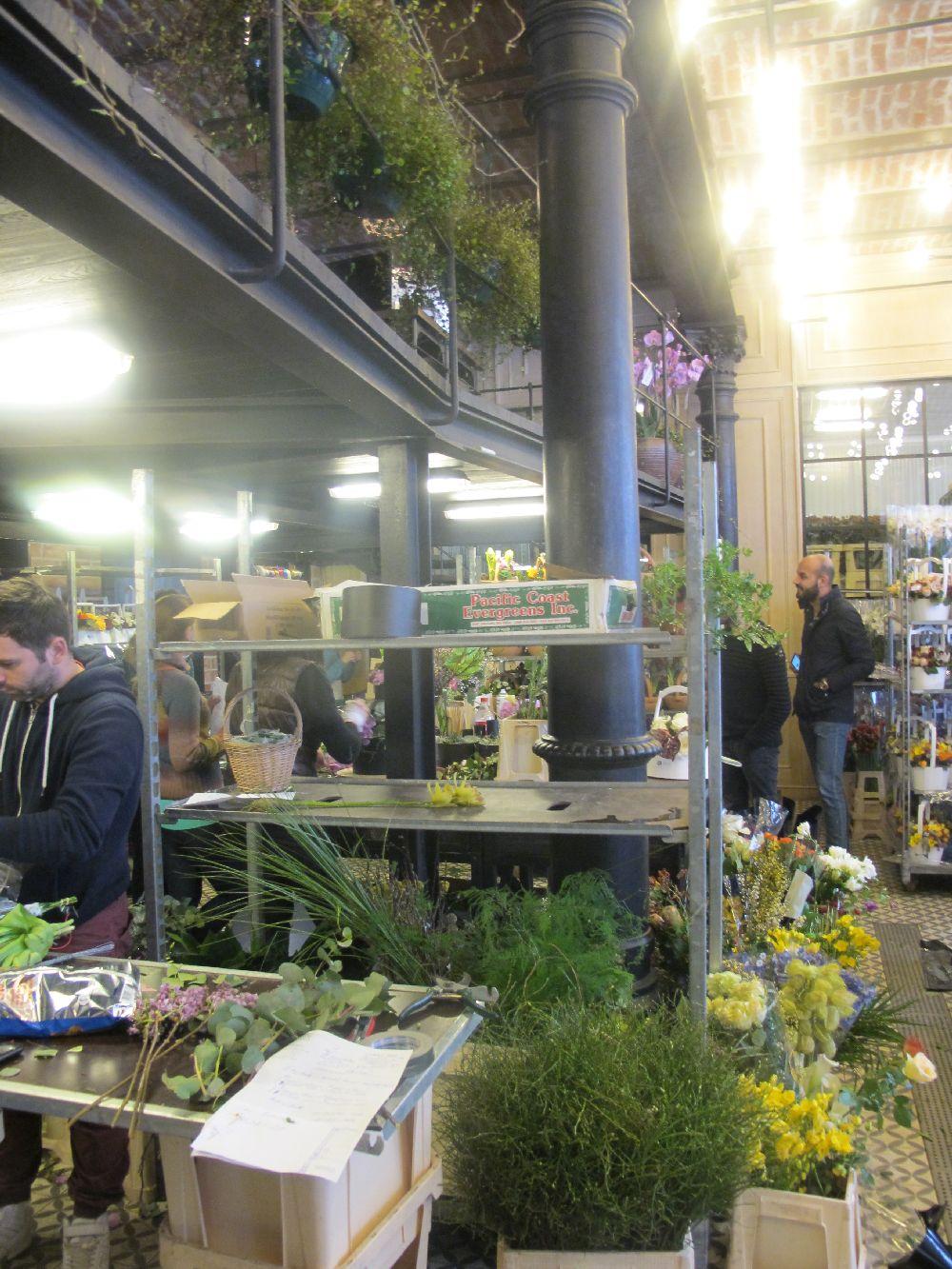 adelaparvu.com despre atelierul designerului florist Nicu Bocancea, Foraria Iris, design interior Pascal Delmotte (78)