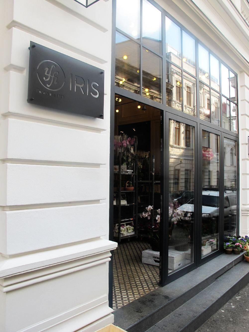 adelaparvu.com despre atelierul designerului florist Nicu Bocancea, Foraria Iris, design interior Pascal Delmotte (86)