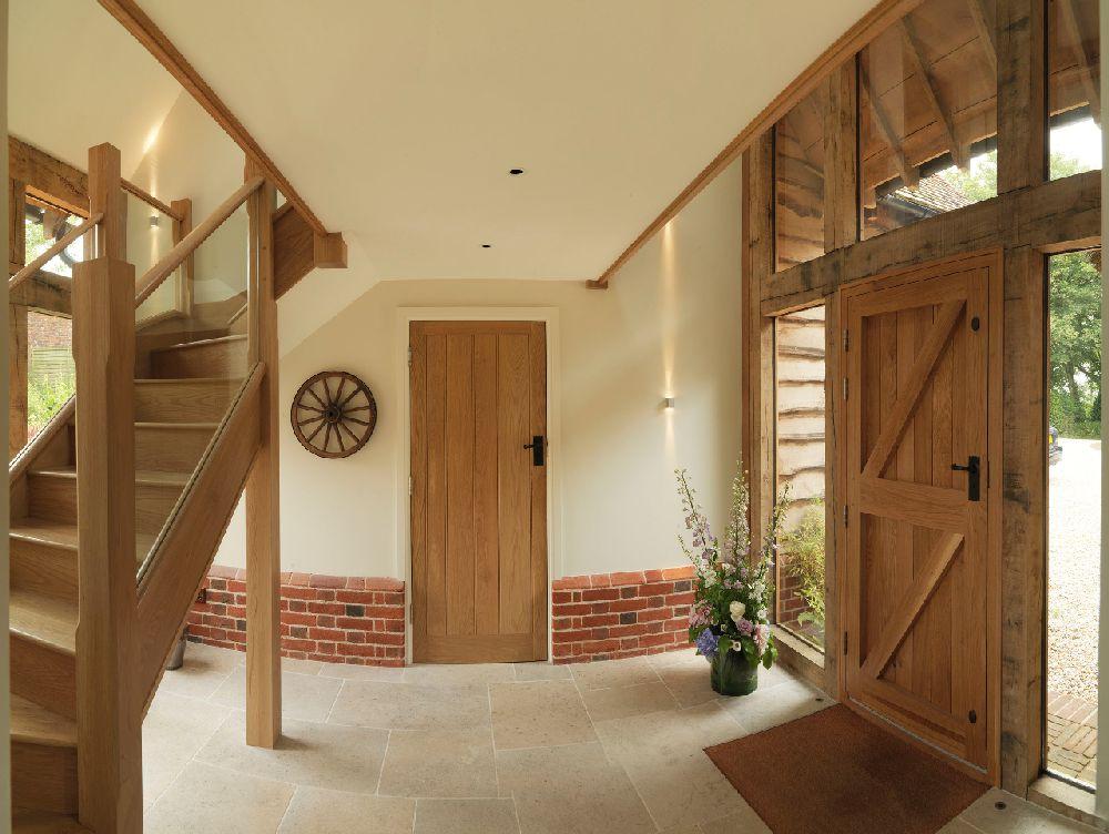 adelaparvu.com despre casa cu acoperis de stuf, casa veche sec XVII Anglia modernizata, design interior Icon Interios, Foto Steve Russell Studios (27)