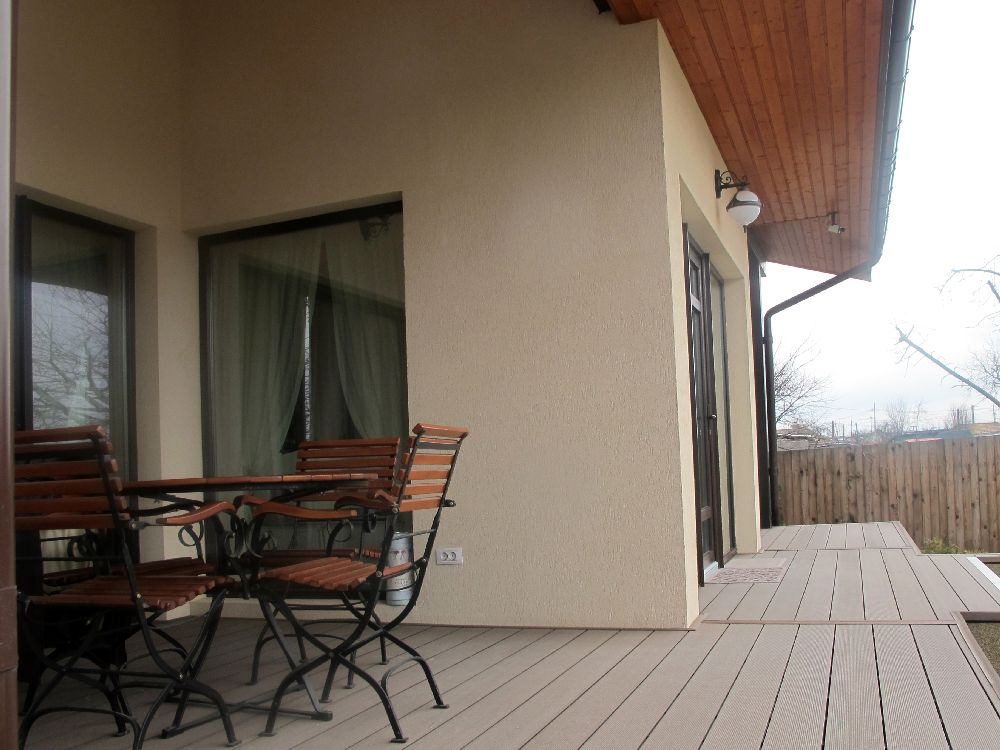 adelaparvu.com despre casa din lemn la Bacau, interior casa din lemn, design interior Mihaela Rosca, Foto, Sorin Rosca, Adela Parvu (10)