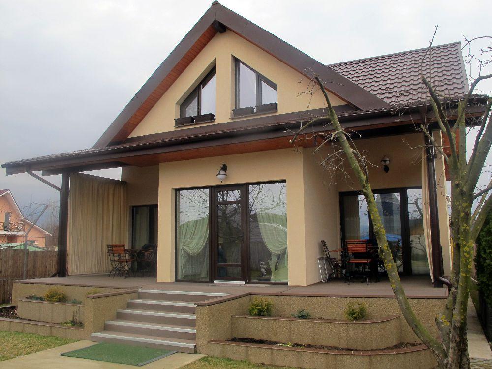 adelaparvu.com despre casa din lemn la Bacau, interior casa din lemn, design interior Mihaela Rosca, Foto, Sorin Rosca, Adela Parvu (13)