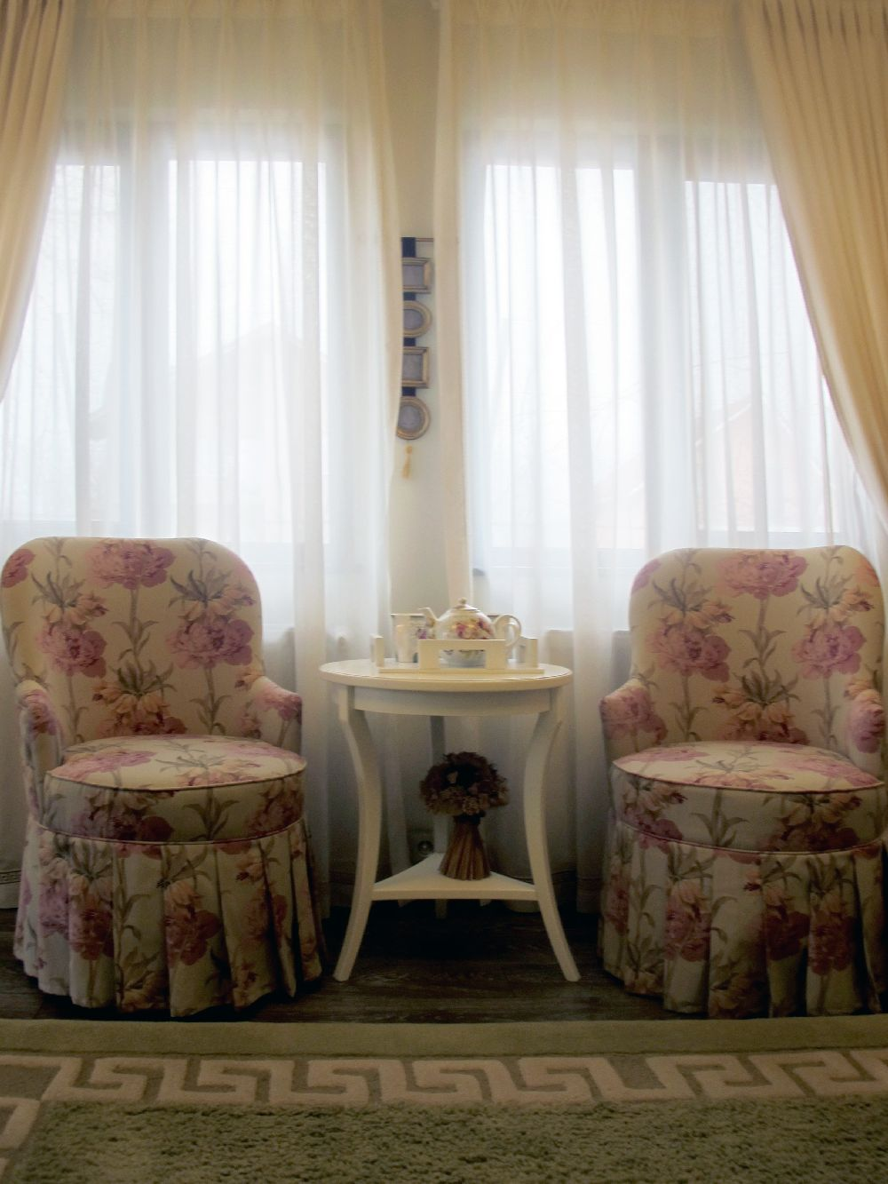 adelaparvu.com despre casa din lemn la Bacau, interior casa din lemn, design interior Mihaela Rosca, Foto, Sorin Rosca, Adela Parvu (19)