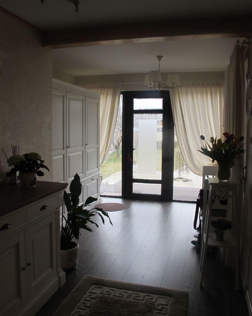 adelaparvu.com despre casa din lemn la Bacau, interior casa din lemn, design interior Mihaela Rosca, Foto, Sorin Rosca, Adela Parvu (27)