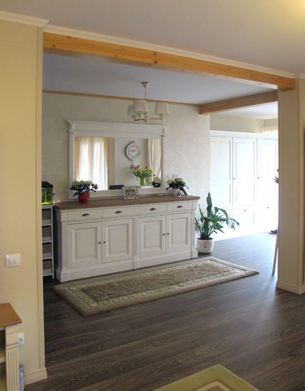 adelaparvu.com despre casa din lemn la Bacau, interior casa din lemn, design interior Mihaela Rosca, Foto, Sorin Rosca, Adela Parvu (28)