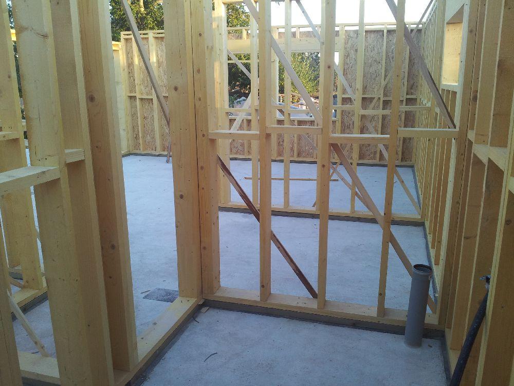 adelaparvu.com despre casa din lemn la Bacau, interior casa din lemn, design interior Mihaela Rosca, Foto, Sorin Rosca, Adela Parvu (3)