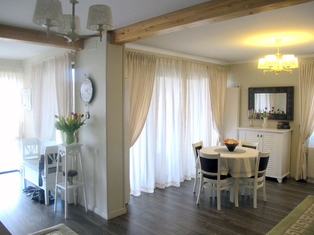 adelaparvu.com despre casa din lemn la Bacau, interior casa din lemn, design interior Mihaela Rosca, Foto, Sorin Rosca, Adela Parvu (31)