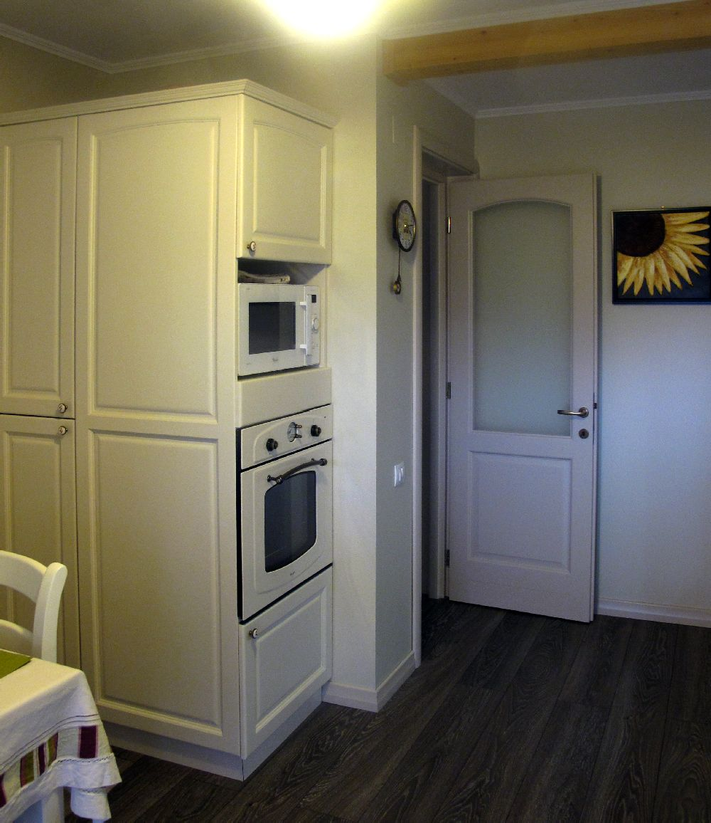 adelaparvu.com despre casa din lemn la Bacau, interior casa din lemn, design interior Mihaela Rosca, Foto, Sorin Rosca, Adela Parvu (37)