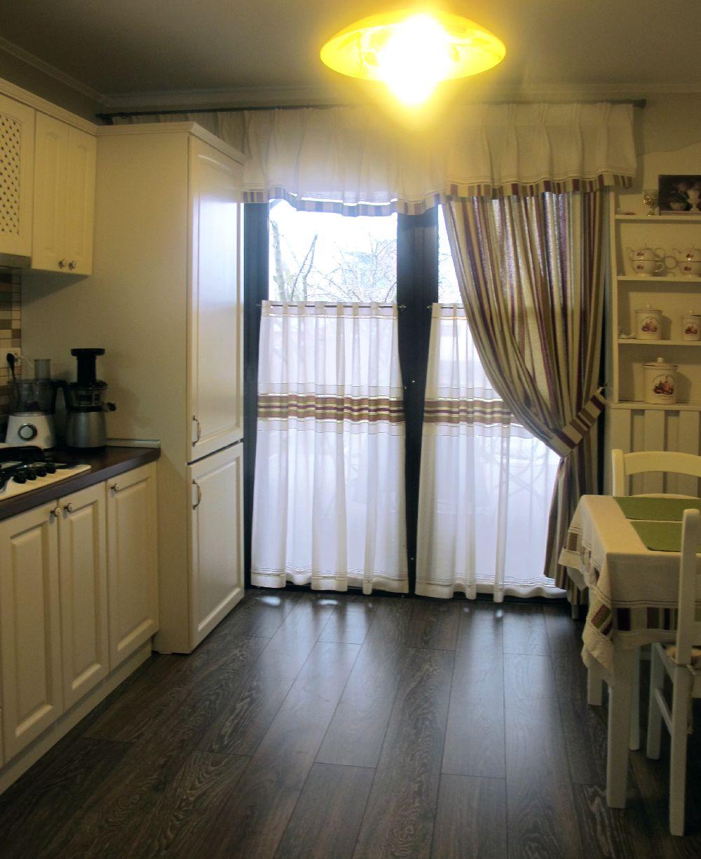 adelaparvu.com despre casa din lemn la Bacau, interior casa din lemn, design interior Mihaela Rosca, Foto, Sorin Rosca, Adela Parvu (39)