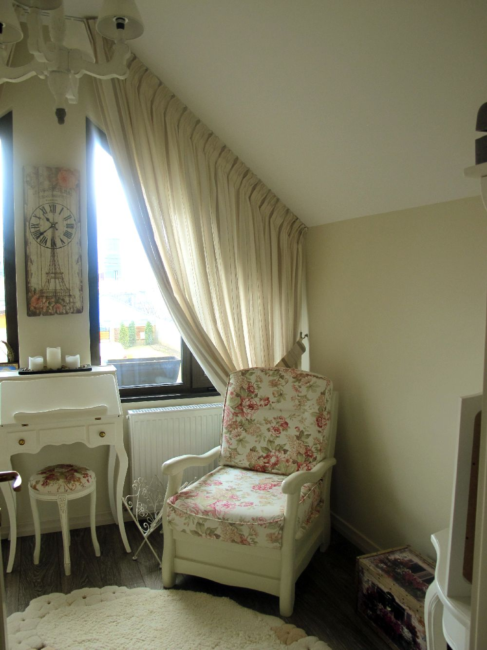 adelaparvu.com despre casa din lemn la Bacau, interior casa din lemn, design interior Mihaela Rosca, Foto, Sorin Rosca, Adela Parvu (44)